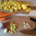 Wie du ein einfaches ayurvedisches Gericht zauberst