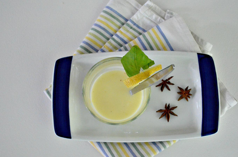 Joghurt-Lassie Ayurveda