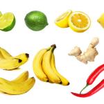 Welche Lebensmittel sind für welches Dosha gut?