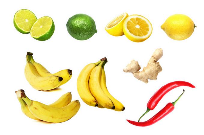 Welche Lebensmittel sind für welches Dosha gut