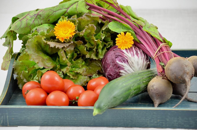 Gemüse, das Dein Immunsystem stärkt.