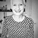Susanne Dahl in der Küche